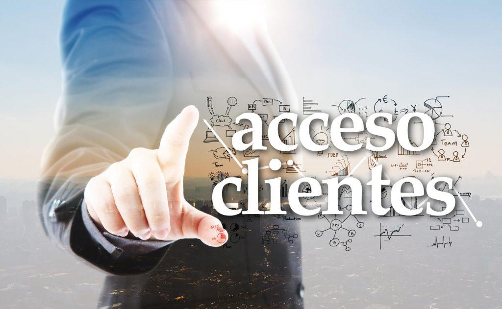 Acceso a clientes de la empresa de trabajo temporal tu empleo